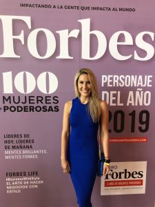 FORBES MX